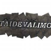 Taidevalimo Art Foundry 180x410 mm
